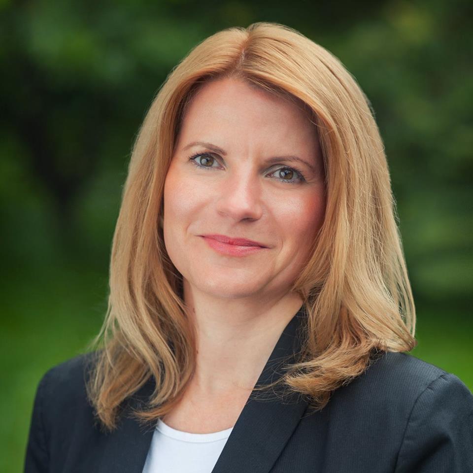 Ms Krisztina Sándor
