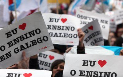 O Consello de Europa volve pedir á Xunta que impulse máis o galego no ensino