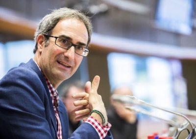 Jordi Sebastia MEP