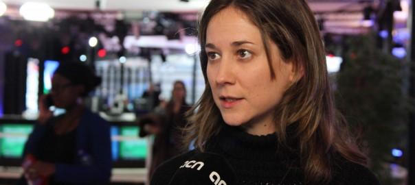 Interview with Marina Albiol MEP on language discrimination