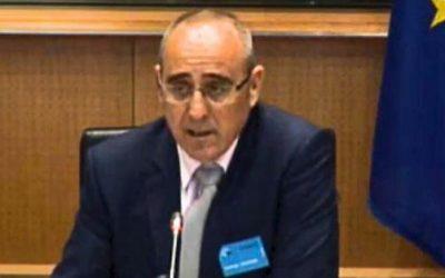 ELEN denuncia a l'Eurocambra que 'la discriminació lingüística és racisme'