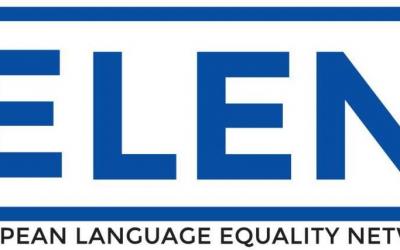 Declaració d'ELEN sobre el nou cas de discriminació lingüística de 25 d'abril de 2017