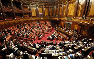 ELEN call on Italian politicians to ratify the European Charter for Regional or Minority Languages.