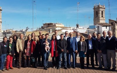 The European Language Equality Network 2017 Valencia General Assembly