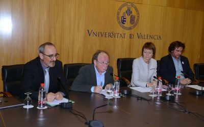 The University of Valencia joins ELEN