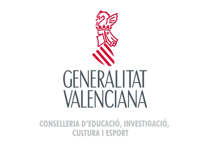 ELEN Partnership with Generalitat Valenciana, Conselleria de Educación, Investigación, Cultura y Deport