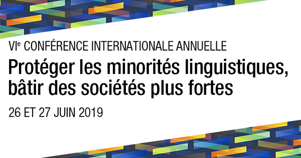 International Language Commissioners Conference, Toronto: European Language Equality Network underlines need for clear and unambiguous language legislation