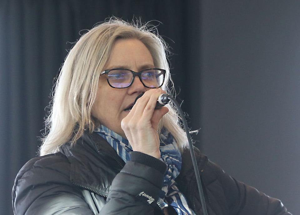 Prof. Elin Haf Gruffydd-Jones